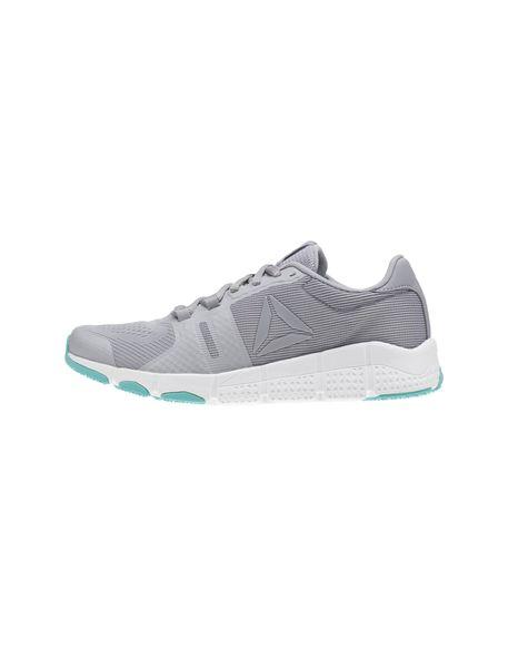 کفش دویدن بندی زنانه Trainflex 2-0 - طوسي - 3