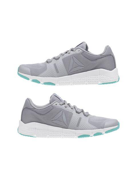 کفش دویدن بندی زنانه Trainflex 2-0 - ریباک - طوسي - 4