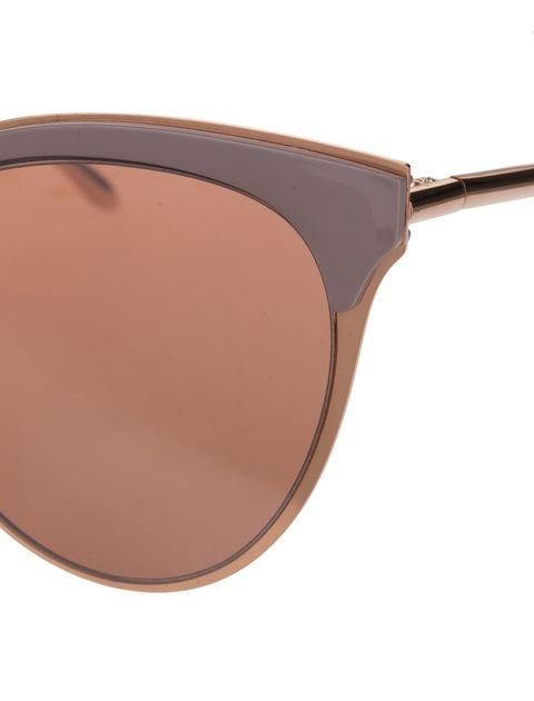 عینک آفتابی پنتوس زنانه - صورتي - 5