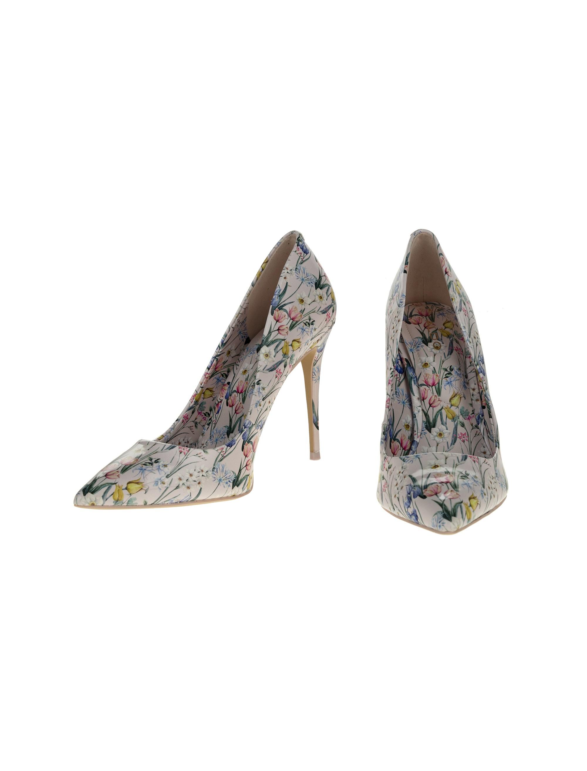 کفش پاشنه بلند زنانه - آلدو - صورتي  - 4