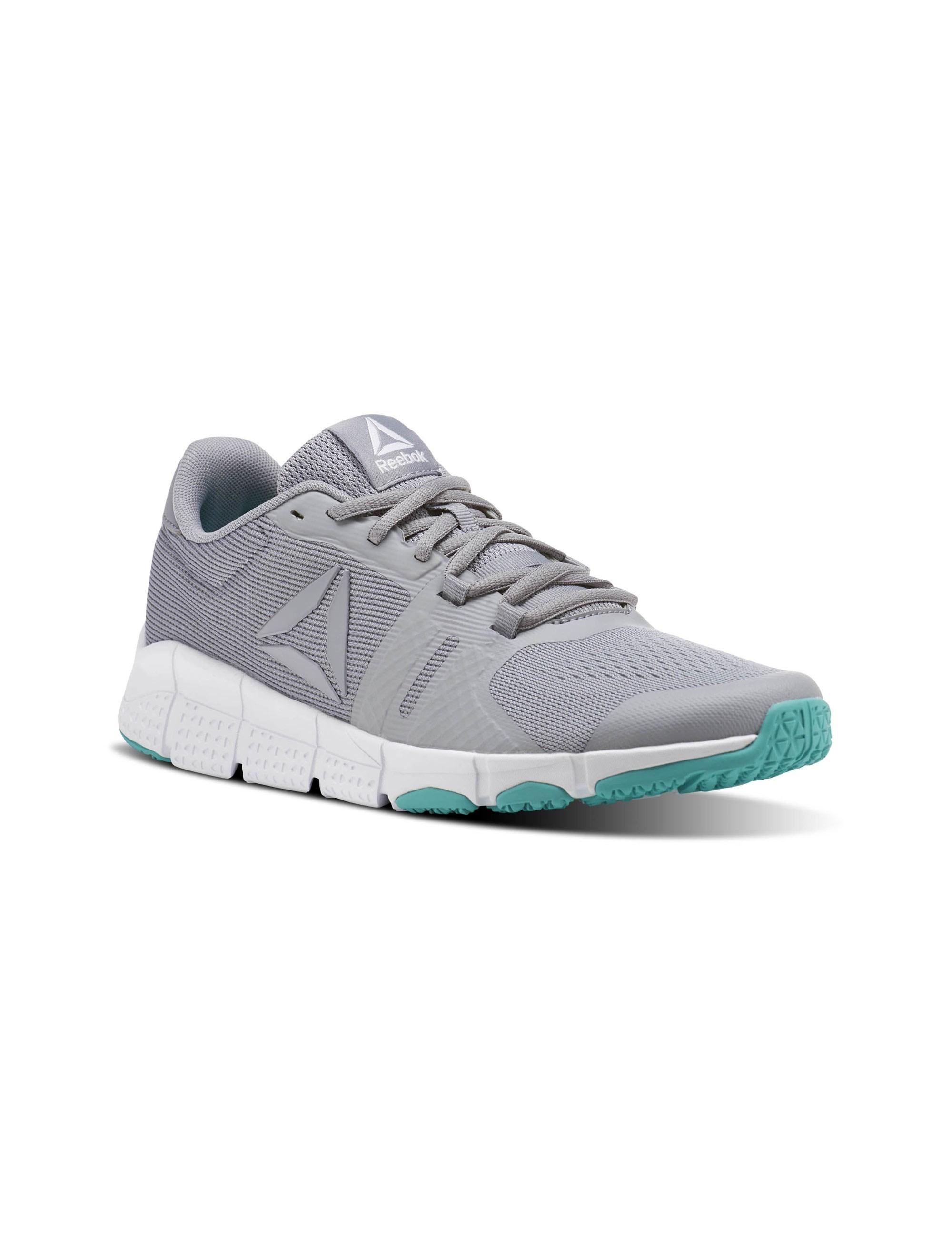 کفش دویدن بندی زنانه Trainflex 2-0 - طوسي - 5