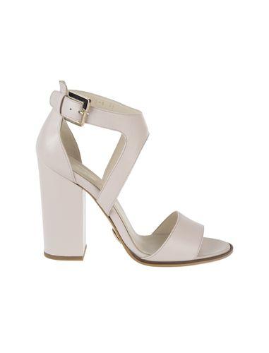 کفش پاشنه بلند چرم زنانه Lora