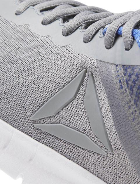 کفش مخصوص دویدن مردانه ریباک مدل Instalite Run کد CN0845 - طوسي - 8