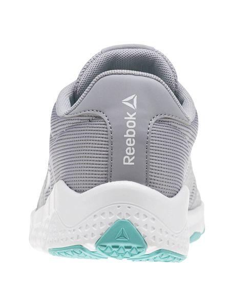 کفش دویدن بندی زنانه Trainflex 2-0 - طوسي - 6