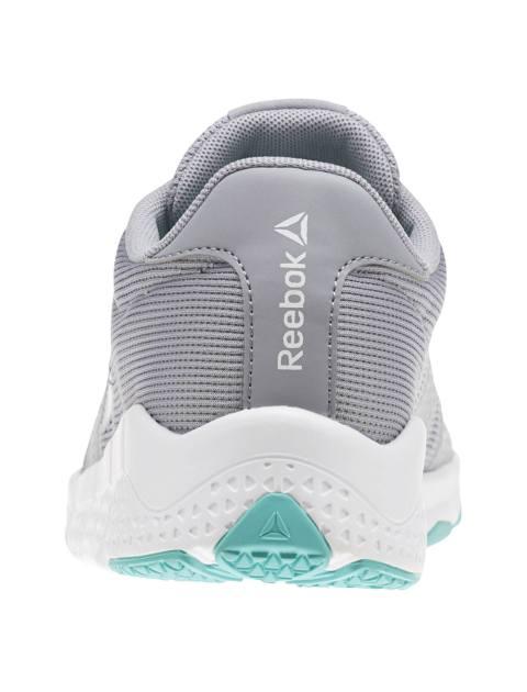 کفش دویدن بندی زنانه Trainflex 2-0 - ریباک - طوسي - 6