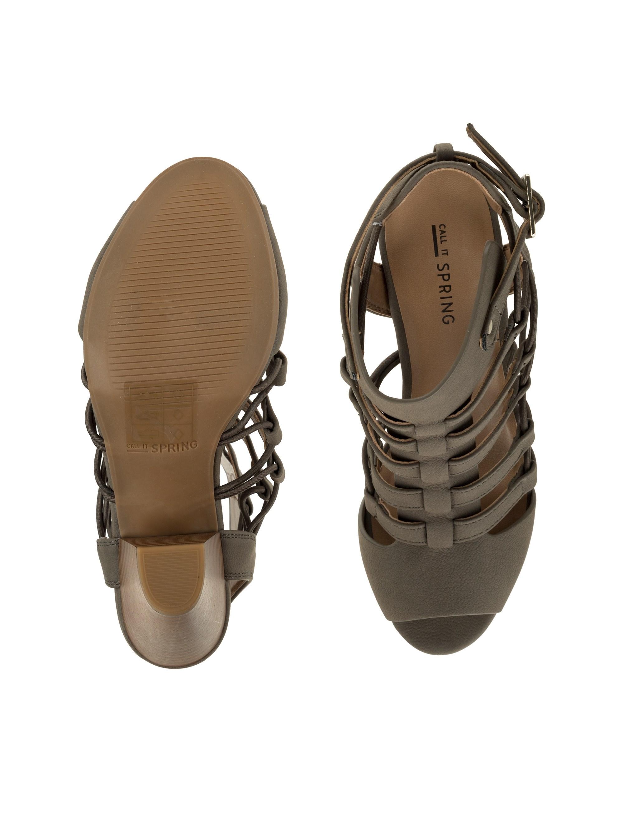 کفش پاشنه بلند زنانه - کال ایت اسپرینگ