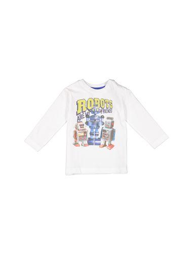 تی شرت نخی نوزادی پسرانه