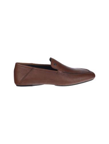 کفش اداری چرم مردانه Prato