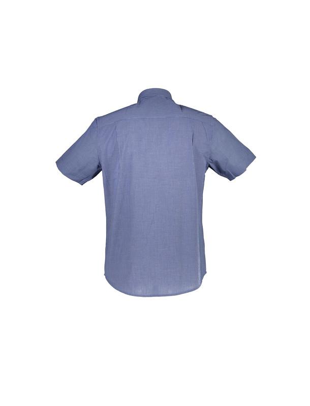 پیراهن آستین کوتاه مردانه