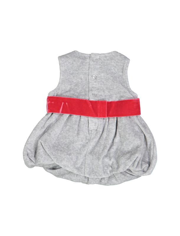 تی شرت و پیراهن نخی نوزادی دخترانه