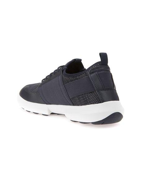 کفش تمرین بندی مردانه Traccia - سرمه اي  - 5