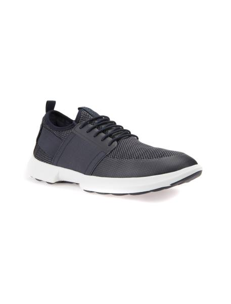 کفش تمرین بندی مردانه Traccia - سرمه اي  - 6