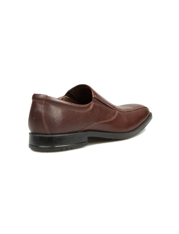 کفش چرم رسمی مردانه Piero - دنیلی