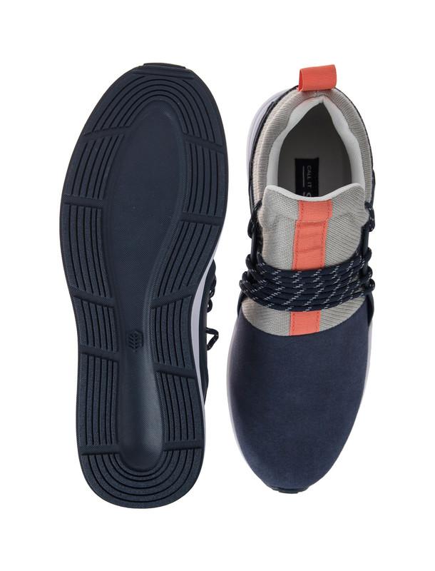 کفش پیاده روی بندی مردانه - کال ایت اسپرینگ