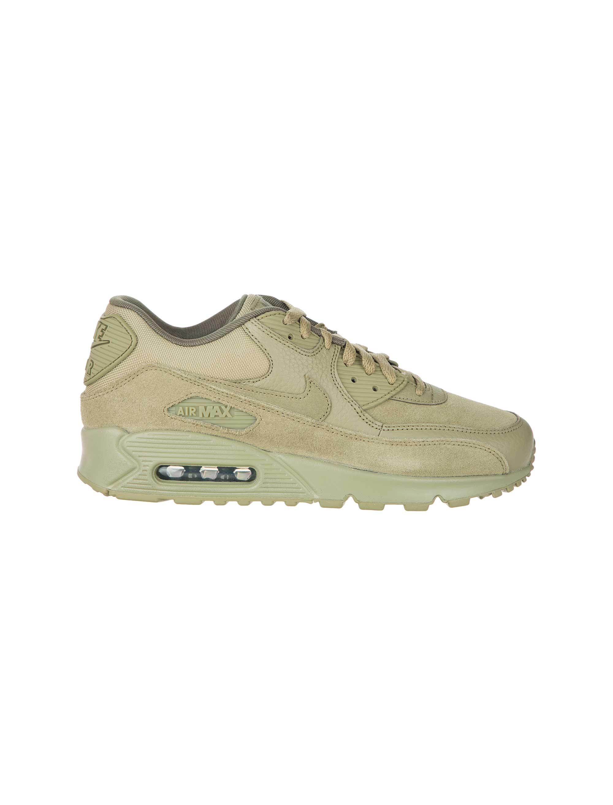 قیمت کفش دویدن بندی مردانه Air Max 90 Premium - نایکی