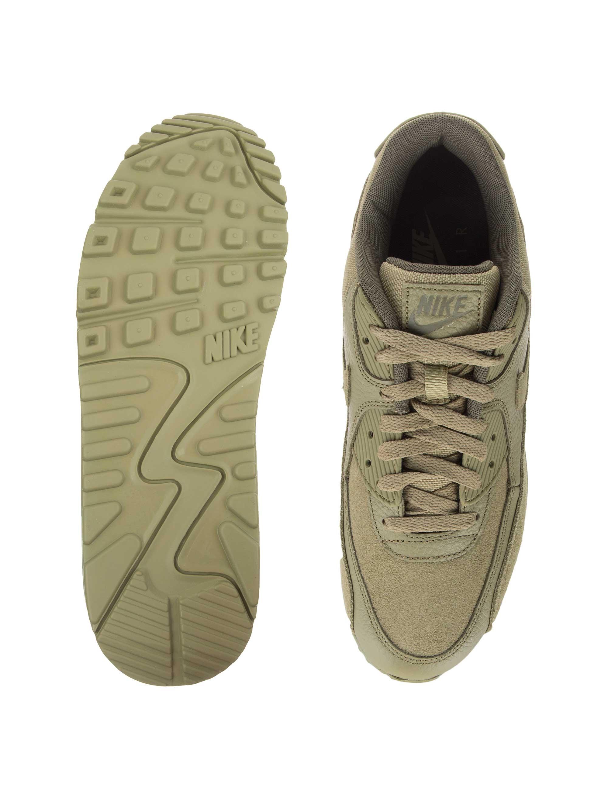 کفش دویدن بندی مردانه Air Max 90 Premium - نایکی
