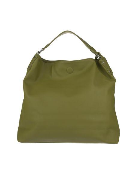 کیف دستی زنانه - سبز - 2