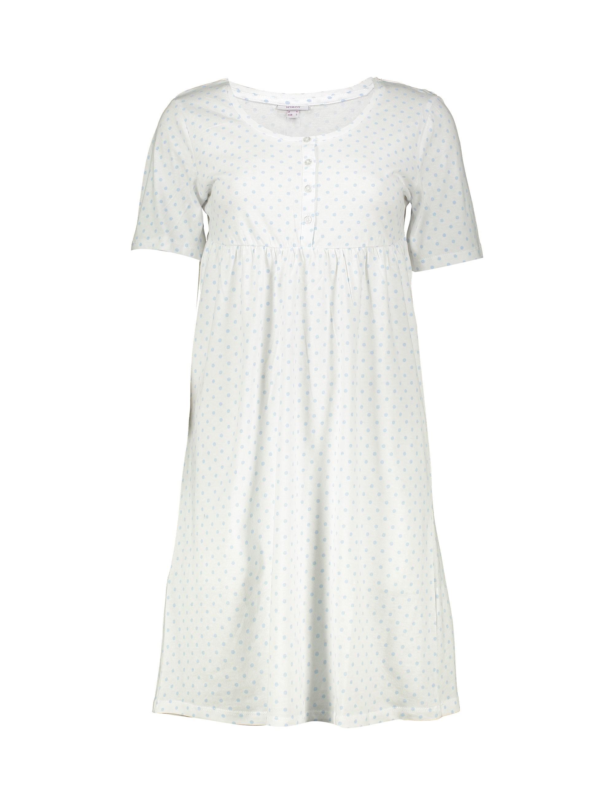 پیراهن خواب کوتاه زنانه - یوپیم              👗