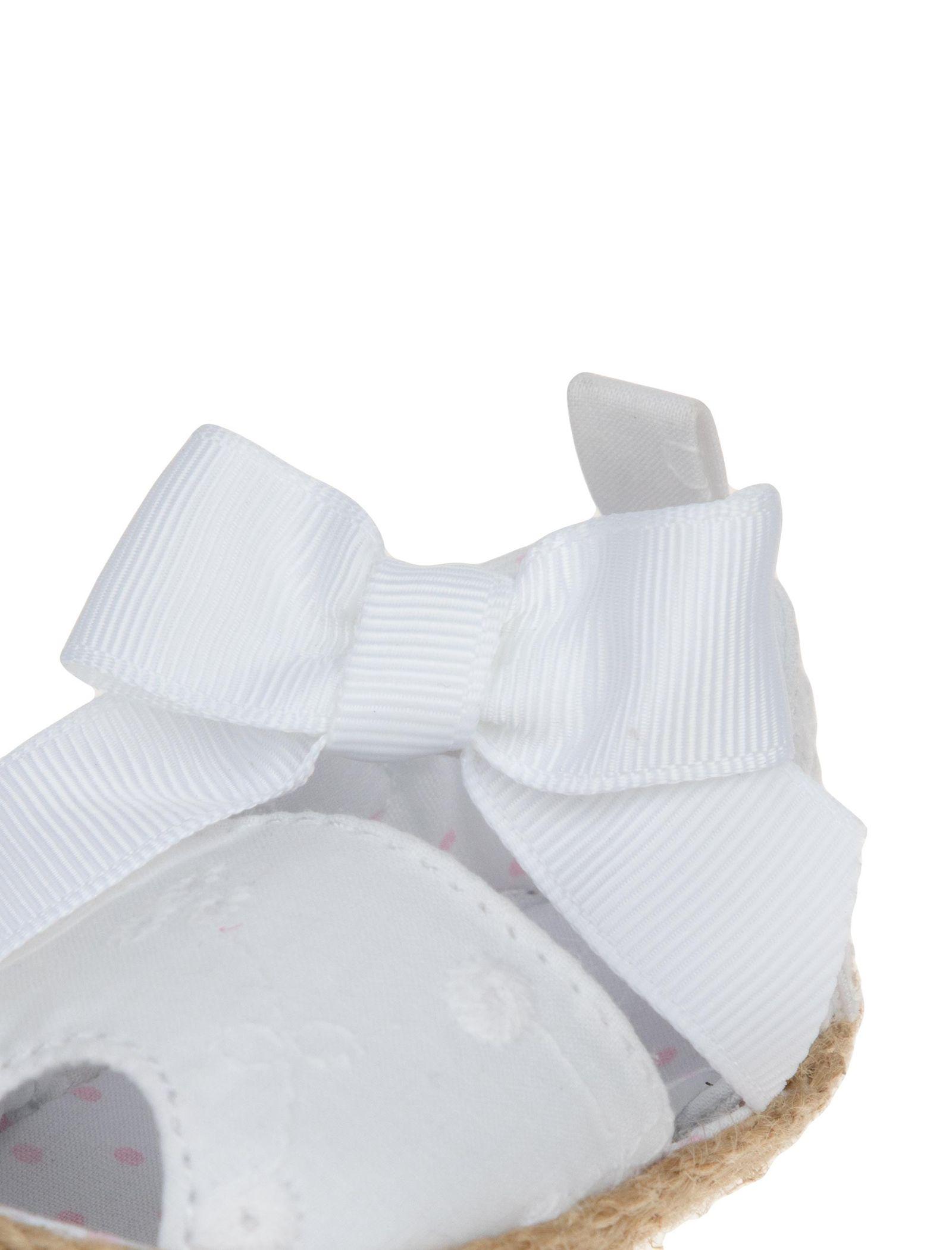 کفش پارچه ای نوزادی - بلوکیدز - نيلي - 3