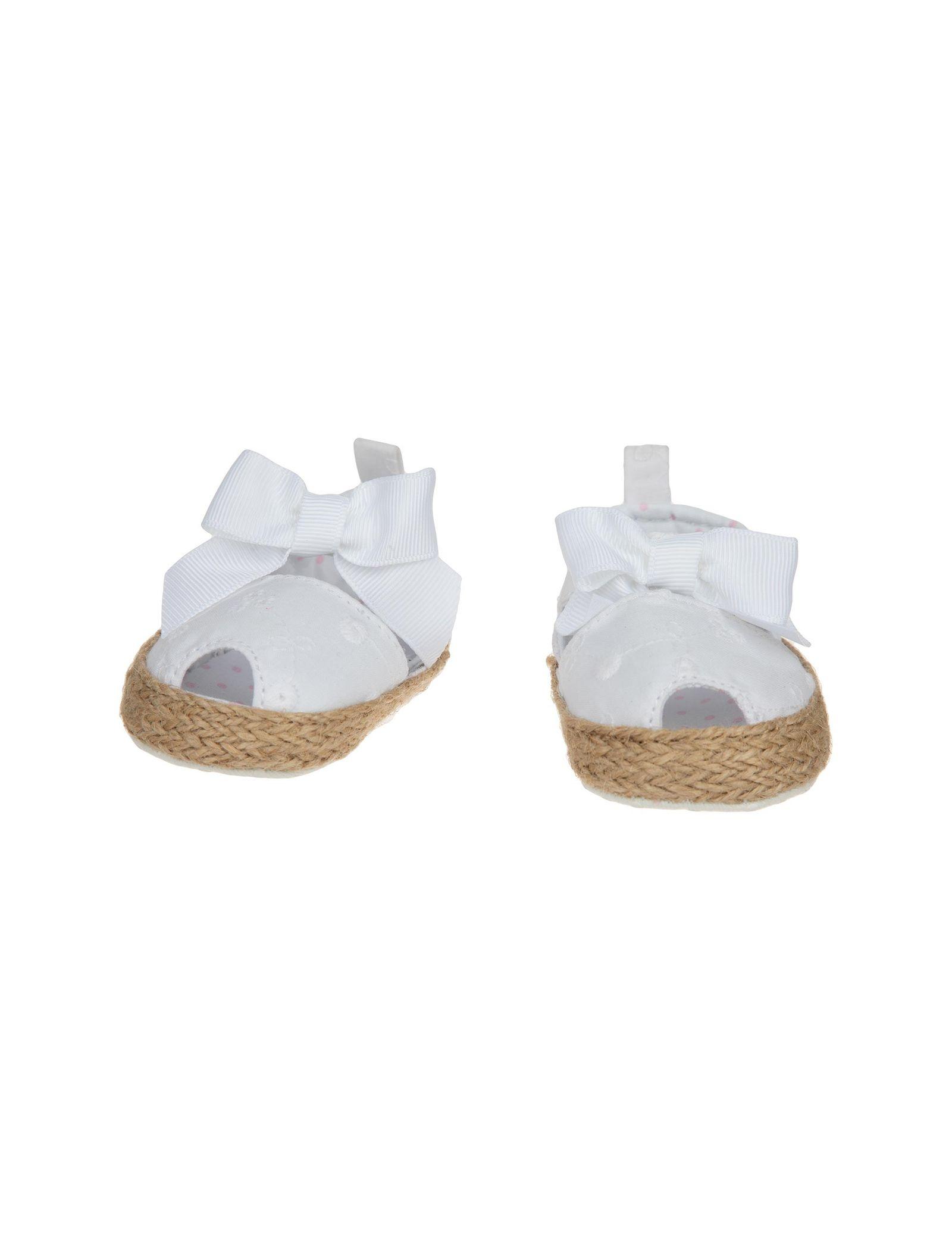 کفش پارچه ای نوزادی - بلوکیدز - نيلي - 4