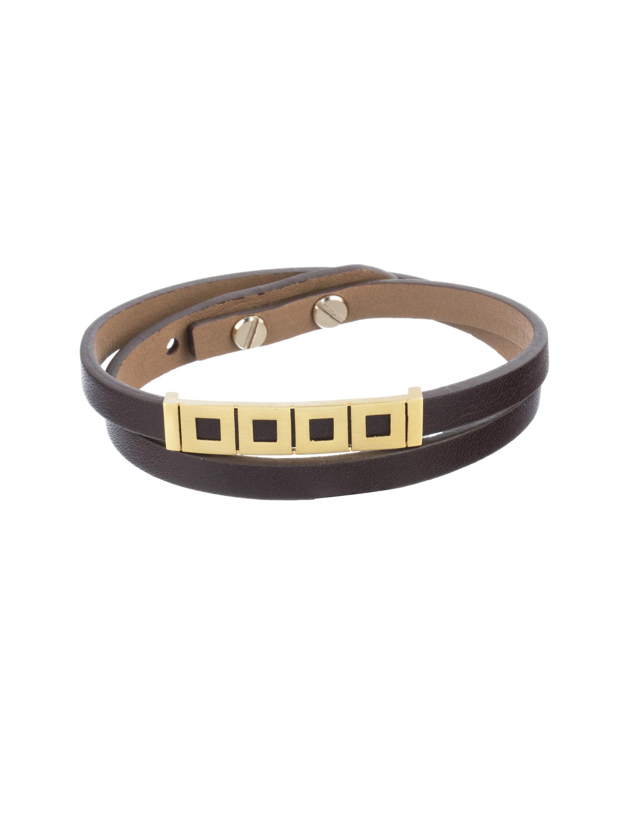 دستبند طلا زنانه - تاج درسا