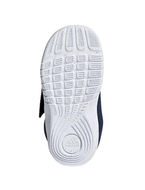 کفش تمرین چسبی پسرانه FortaPlay - آدیداس