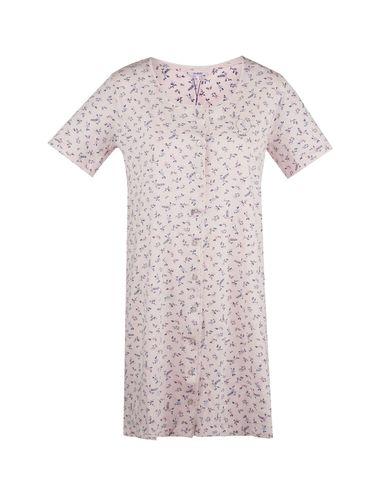 پیراهن خواب نخی زنانه