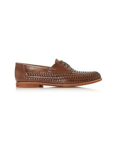 کفش راحتی چرم مردانه Brighton Pier