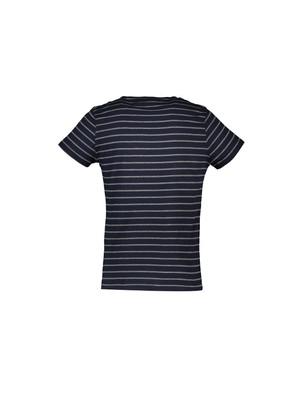 تصویر تی شرت و شلوارک راحتی نخی مردانه – یوپیم