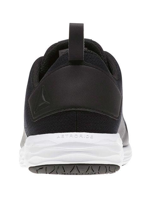 کفش پیاده روی بندی مردانه Astroride Walk - مشکي - 6