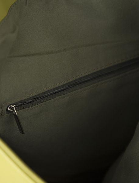 کیف دستی زنانه - سبز - 7