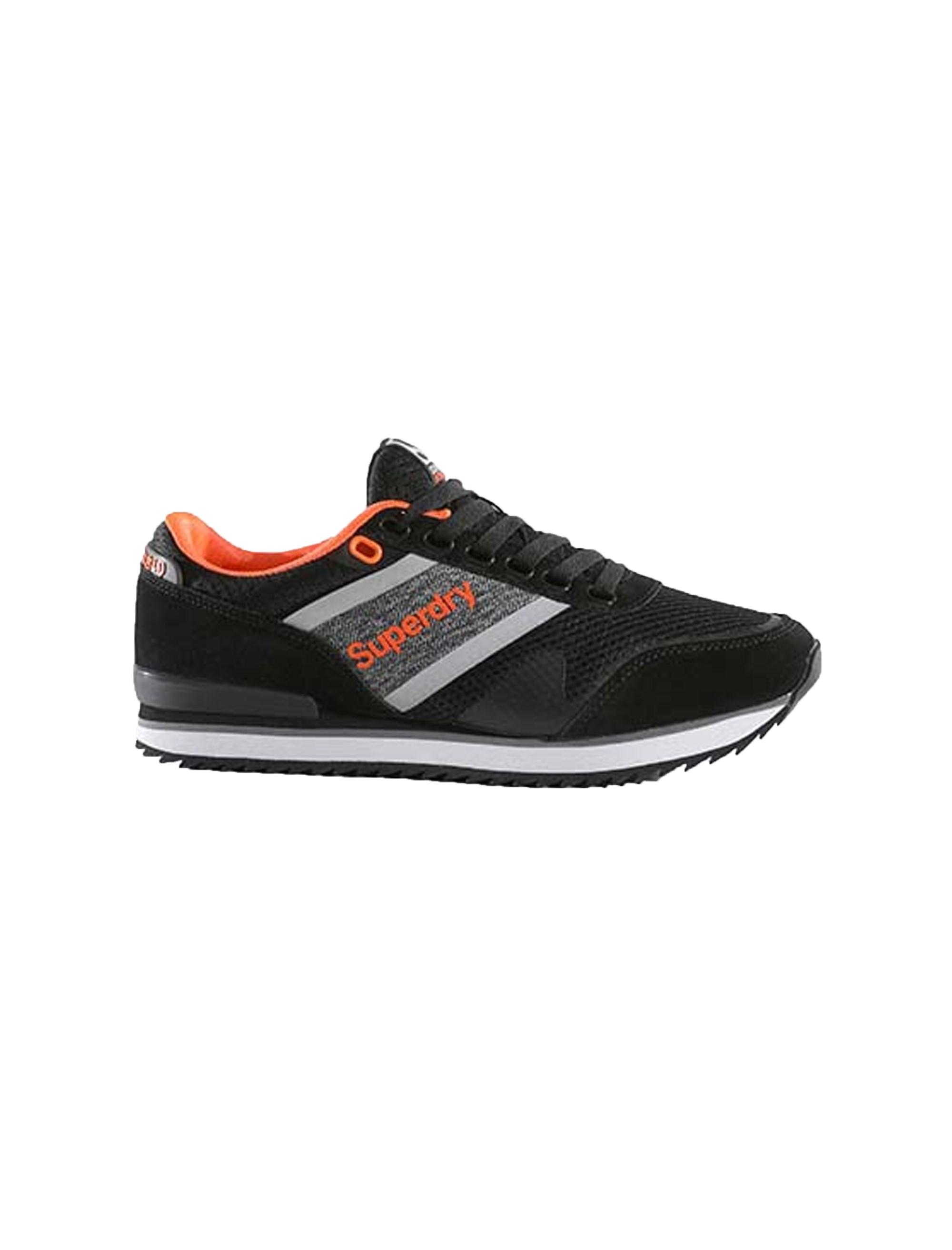 قیمت کفش دویدن بندی مردانه FERO Runner - سوپردرای