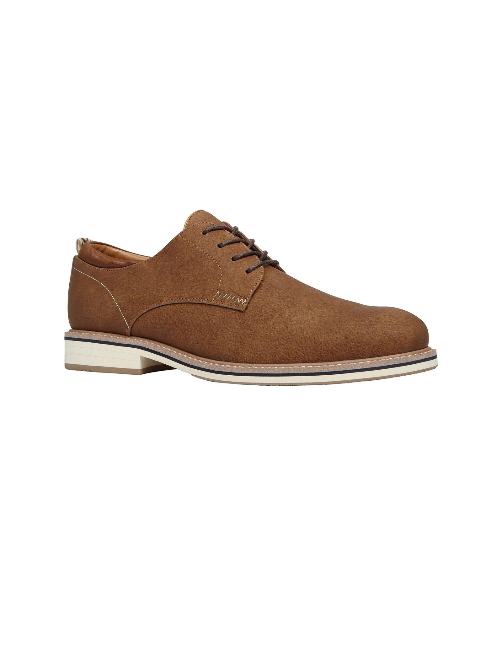 کفش اداری مردانه - کال ایت اسپرینگ - قهوه اي - 1