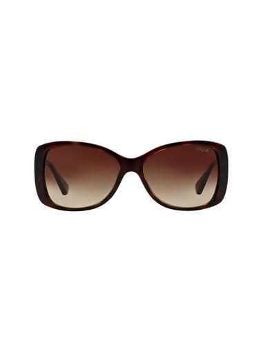 عینک آفتابی مربع زنانه
