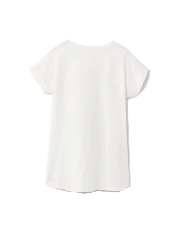 پیراهن کوتاه دخترانه - مانگو