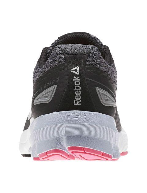 کفش دویدن بندی زنانه Harmony Road 2 - ریباک - مشکي  - 4