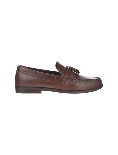 کفش راحتی چرم مردانه Blackford Di
