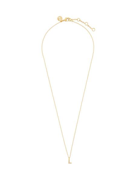 گردنبند زنجیری زنانه - اکسسوریز تک سایز