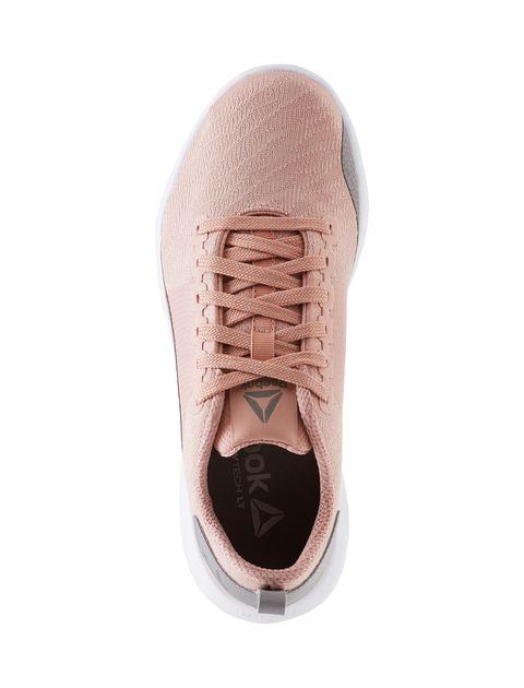 کفش مخصوص پیاده روی زنانه ریباک مدل Astroride Walk - صورتي - 5