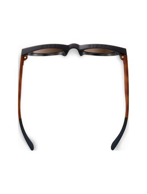 عینک آفتابی پنتوس بزرگسال BRYTON - مشکي - 3