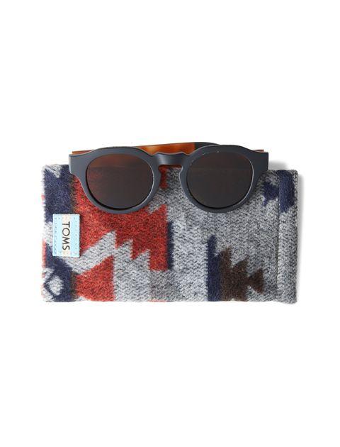 عینک آفتابی پنتوس بزرگسال BRYTON - مشکي - 4