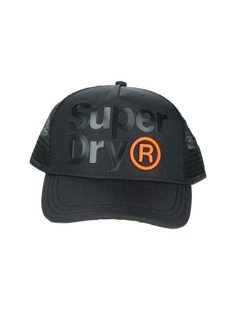 کلاه کپ مردانه HB Lineman Trucker - مشکي - 1