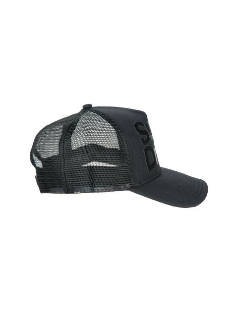 کلاه کپ مردانه HB Lineman Trucker - مشکي - 2