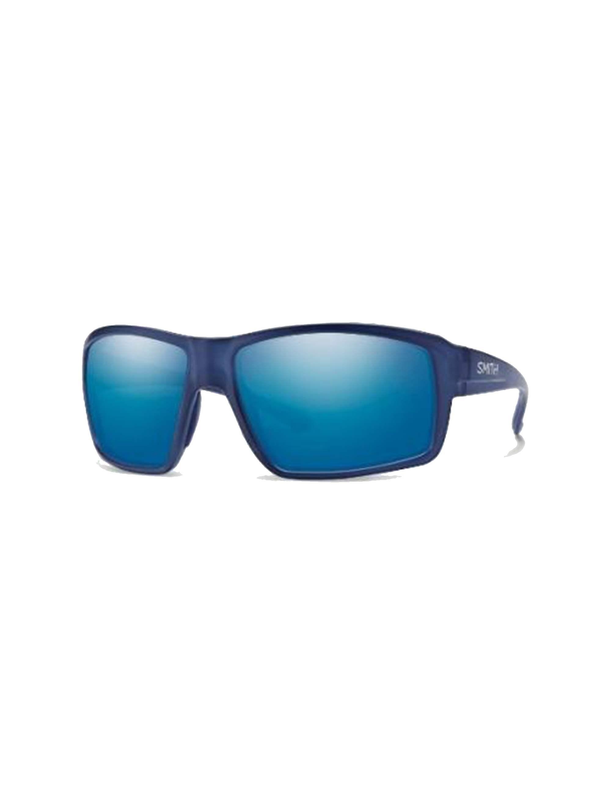 عینک آفتابی بایکر مردانه - اسمیت
