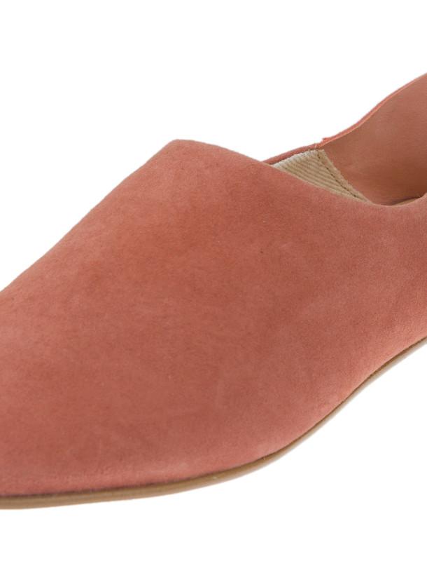 کفش تخت جیر زنانه - ژوناک