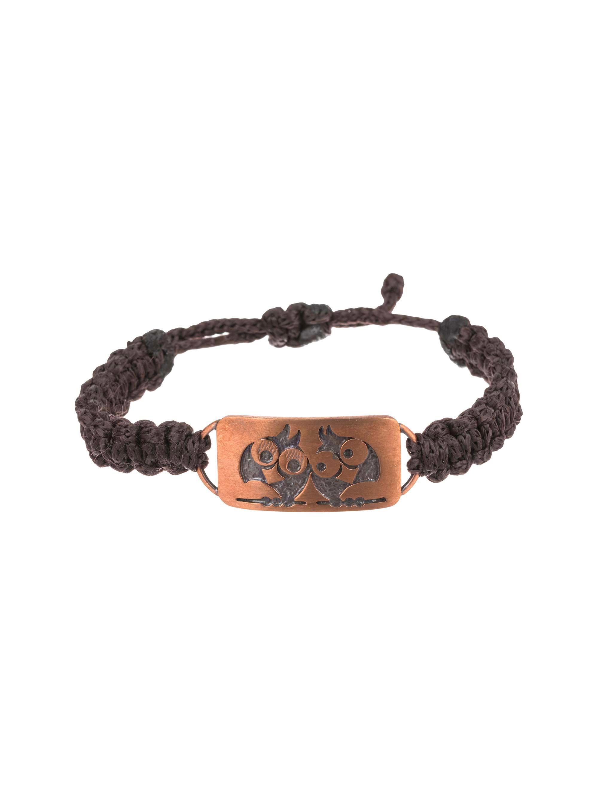 دستبند زنانه و مردانه