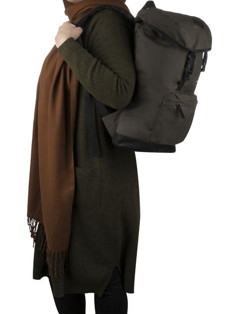 کوله پشتی روزمره مردانه - سبز - 6