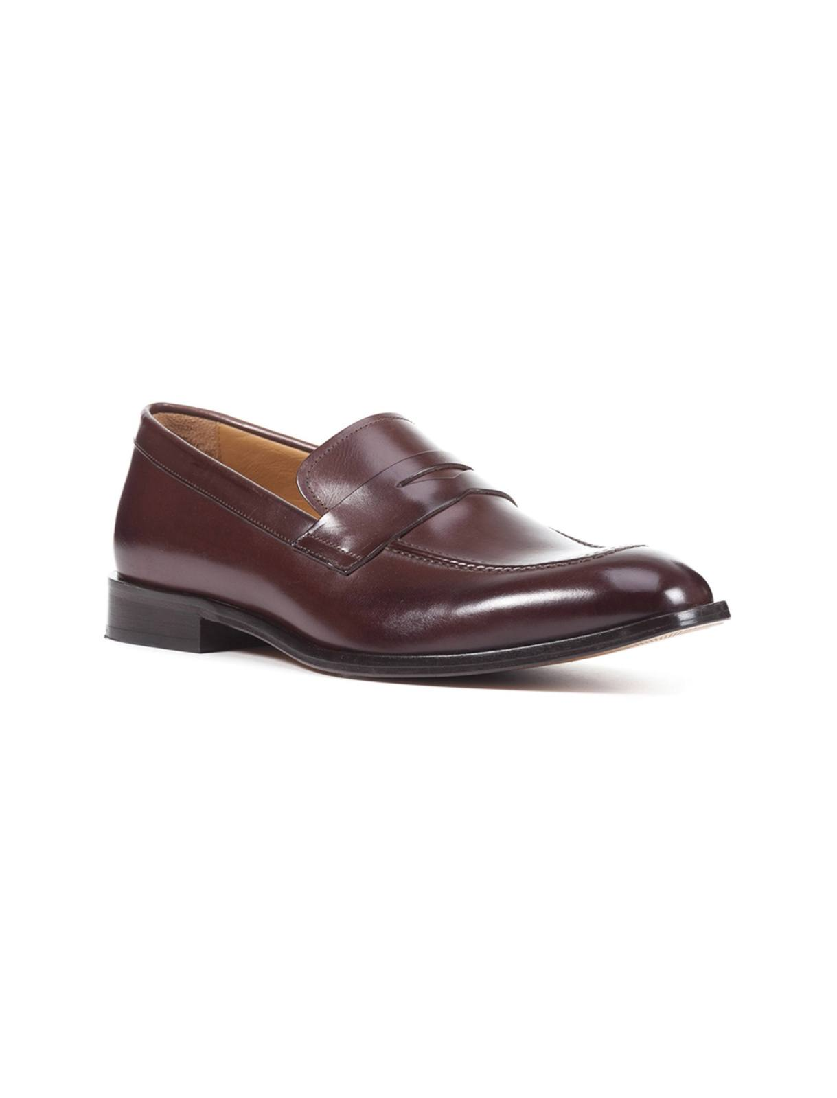 کفش اداری چرم مردانه Saymore D - جی اوکس  Men Casual Office Leather Shoes Saymore D - Geox