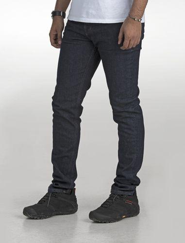 شلوار جین راسته مردانه Orange90-C Seledge PASION