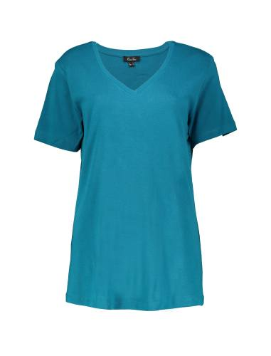 تی شرت نخی زنانه - یوپیم